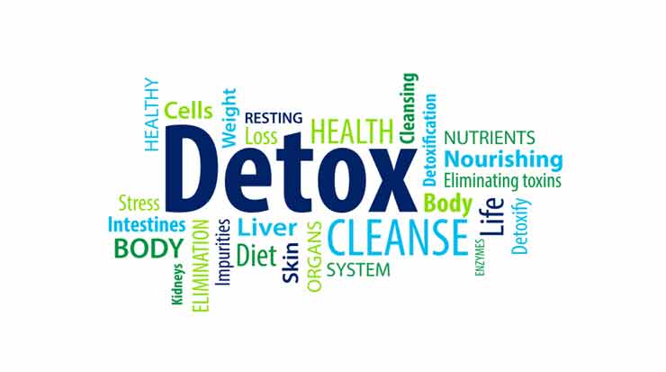 Home Detoxification