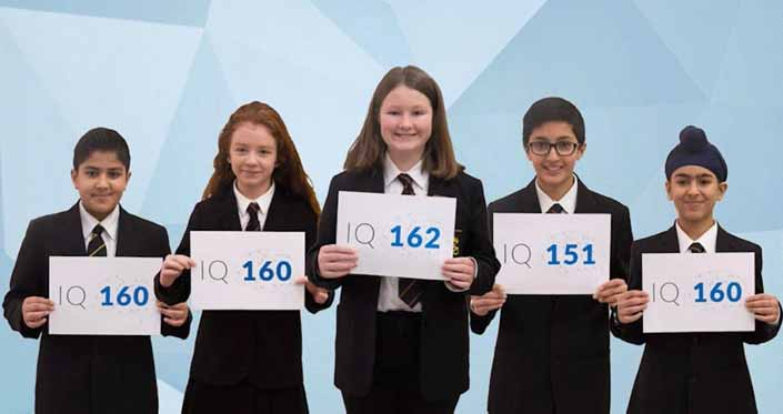 Evolution of the IQ Test and Its Impact on Primary School Curriculum