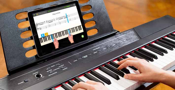 Piano Instruction Software that Can Give You the Best Piano Class You Ever Had