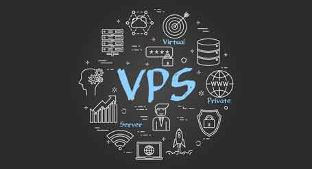 Cloud VPS facilities offered