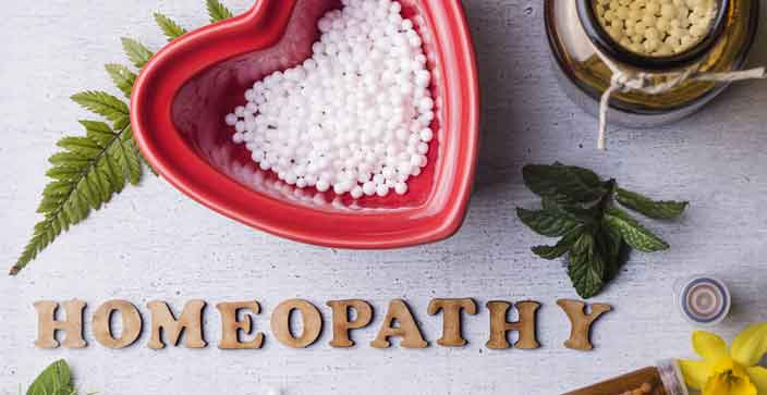 Homeopathy to Help Treat Prostate Enlargement