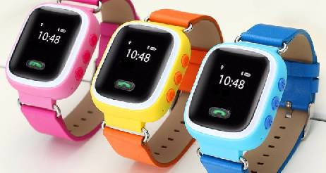 How to Order Wholesale Kids' Watches
