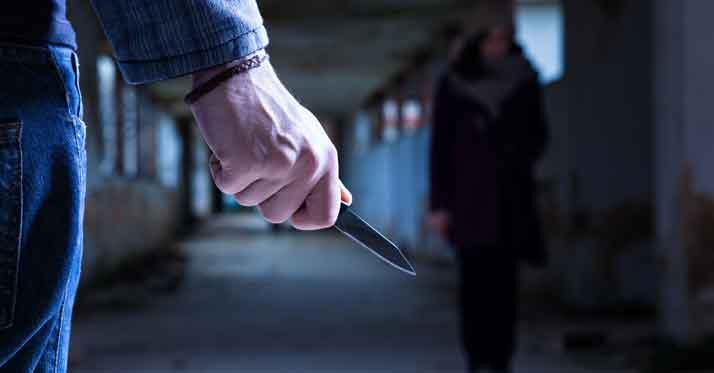 The British Inner City Knife-Crime Phenomenon