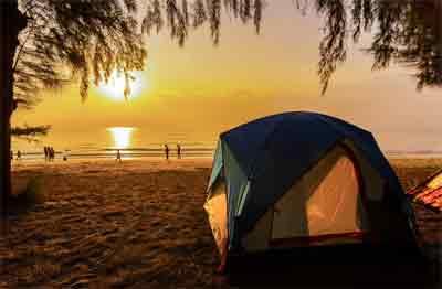 Choose a safe overnight summer camp