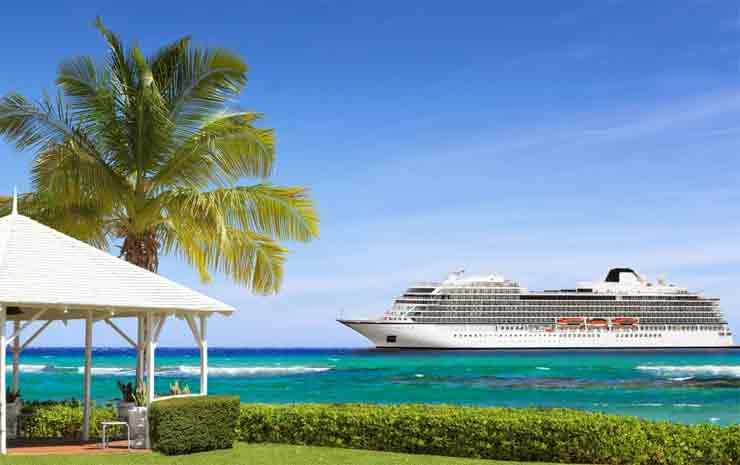 Things You Need To Know Before You Go On A Cruise