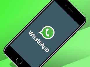 What is a WhatsApp GB sticker