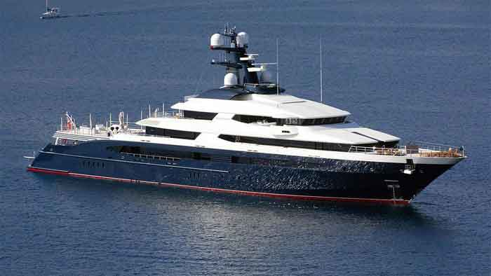 How to Charter a Private Yacht for Your Next Vacation