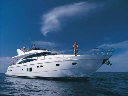 How to Get a Private Yacht Charter