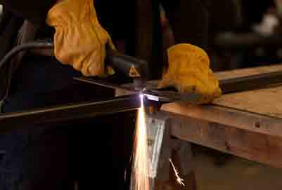 Tips for metal fabrication and welding