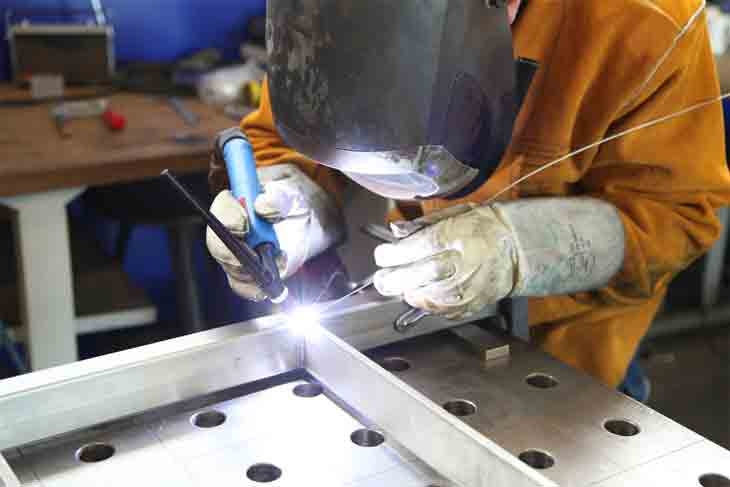 What is Metal Fabrication and Welding
